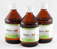 Мономер ММА-Ф или ММА-П 100 г медицинское стекло