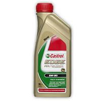 Моторное масло Castrol EDGE 5W/30, 1 л, синтетическое