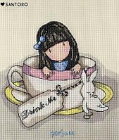 """Набор для вышивания Sweet Tea """"Солодкий чай"""", XG31"""