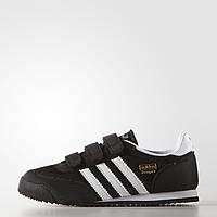 Детские кроссовки Adidas originals dragon (Артикул: AF6268)