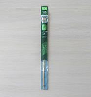 Спицы прямые бамбуковые Clover 33см 2мм
