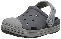 Оригинальные кроксы Crocs Kids' Bump-It Clog
