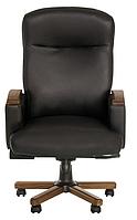 Компьютерное кресло офисное для директора LUXUS A OS EX1