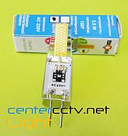 LED Лампа G4 3.5W 12V 4500K(БІЛА)