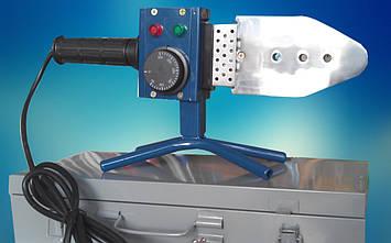 Паяльник для пластиковых труб Искра ИПТ-1900, фото 2