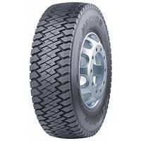 Грузовые шины Matador DR1 19.5 245 M (Грузовая резина 245 70 19.5, Грузовые автошины r19.5 245 70)