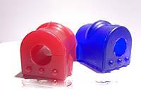 Полиуретановая втулка стабилизатора, передней подвески OPEL VECTRA - B (1996 - 2002), I.D. = 16 мм, фото 1