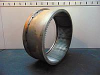 Барабан тормозной (ведомый) для трактора ТДТ 55. 55-13-1.