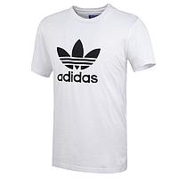 """Футболка Adidas Originals """"ADI TREFOIL TEE"""", белый"""