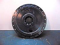Диск (крышка тормозного барабана) для трактора ТДТ 55. 55-15-1-А.