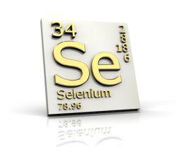 Роль селена в организме