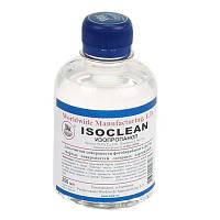 Изопропанол WWM для очистки фотобарабанов, лезвий (200 мл) CL07