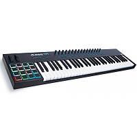 Миди-клавиатуры Alesis VI61