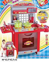 Ocie Большая кухня с духовкой 008-55A