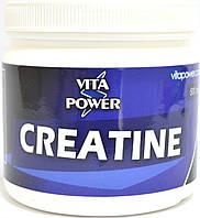 "Креатин 100% Creatine Monohydrate ""VITA POWER"" 500 г."