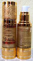 Golden Collagen Facial, 25 ml Гель-сыворотка для лица и шеи с золотым коллагеном RBA/041