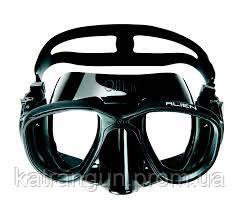 Как правильно выбрать маску для подводной охоты