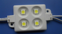 Модуль LED 5050SMD-4P DC12V