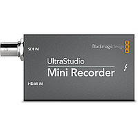Мини-рекордер Blackmagic Design UltraStudio Mini Recorder (BDLKULSDZMINREC)