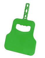 Лопатка  для раздувания углей Кемпинг «Пикник»