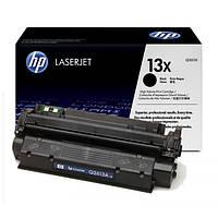 Заправка картриджа HP Q2613X