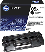 Восстановление картриджа HP CE505X