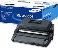 Восстановление картриджа Samsung ML-3560D6