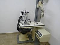Кабинет врача TOPCON IS-500