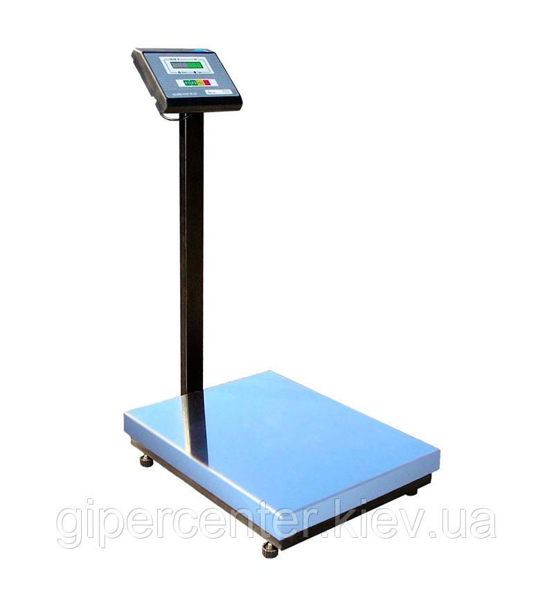 Весы товарные ВН-150-1D-A Cl до 150 кг, размер платформы 400х540 мм