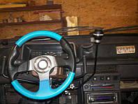 Ручное управление на авто для инвалидов