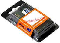 Оперативная память Goodram 4Gb DDR3 1600MHz for Apple iMac W-AMM16004G GOODRAM (W-AMM16004G)