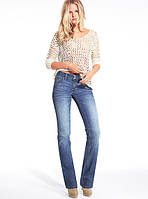 Джинсы VS Hipster Straight Leg Jean, размер 6, фото 1
