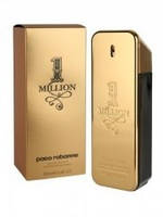 Paco Rabanne 1 Million (100 мл.)  Пако Рабане