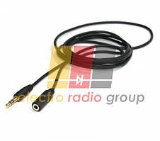 Переходник шт.mini USB- гнездо micro USB, пластик