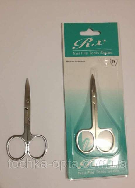Маникюрные ножницы RX средние
