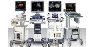 Ультразвуковые (УЗИ) аппараты
