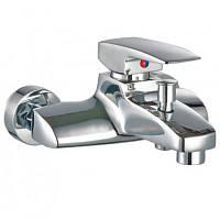 Смеситель для ванной Aura 35 мм 006