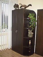 Шкаф офисный для одежды, фото 1