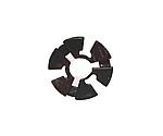Демпфер шестерни мотора стеклоподъемника