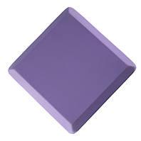 Акустическая панель Cinema Acoustic purple 50х50 см