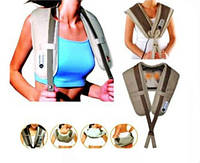 Вибромассажер для тела  Knocking Massage Cape