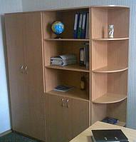 Стенка офисная, фото 1