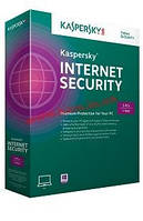 Kaspersky Internet Security Multi-Device KL1941OBBFS (KL1941OBB**) (KL1941OBBFS)