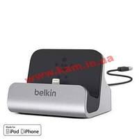 Док-станция iPhone 5s Belkin MIXIT Charge+Sync Dock (F8J045bt)