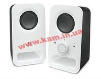 Колонки Logitech 2.0 Z-150 White (980-000815)