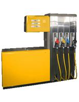 Топливораздаточные колонки модульного типа NOVA