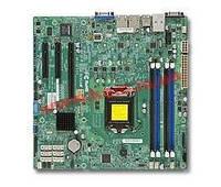 Серверная материнская плата SUPERMICRO X10SLM+-F-O (MBD-X10SLM+-F-O)