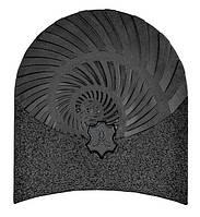 Набойка резиновая мужская BISSELL, art.RB 662, цв. чёрный