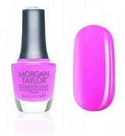 Лак для ногтей Morgan Taylor Lip Service