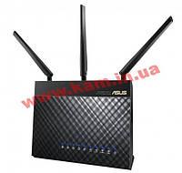 Маршрутизатор Wi-Fi Asus RT-AC68U (RT-AC68U)
